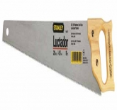 Luctador handsaw