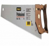 Professional hand saw