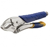 Fast Release� Curved Jaw Locking Pliers