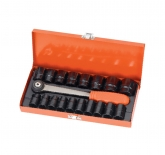 Protech 19pc Wrench Set
